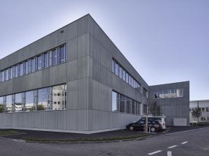 Neue Anklin Firmenzentrale